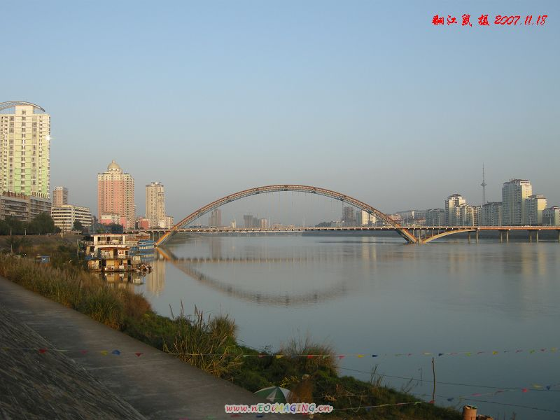 网站[原创]初冬的三江半岛
