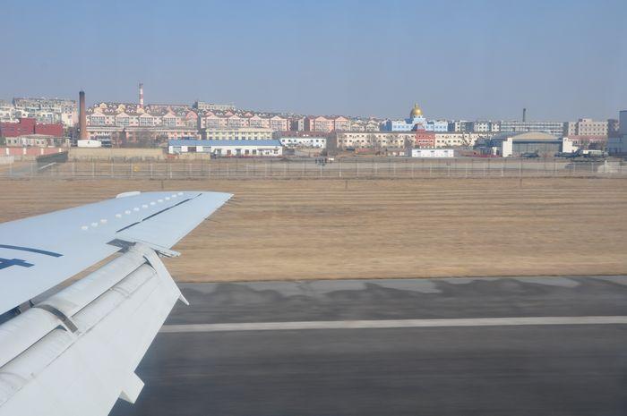 发一组在飞机上高空俯视图片