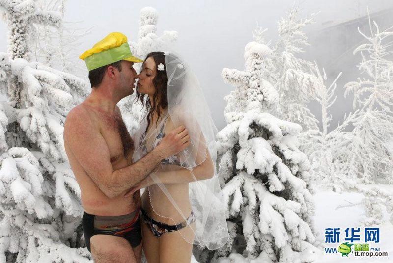 冬泳与加快系列之四:冬泳对老年男性性激素与