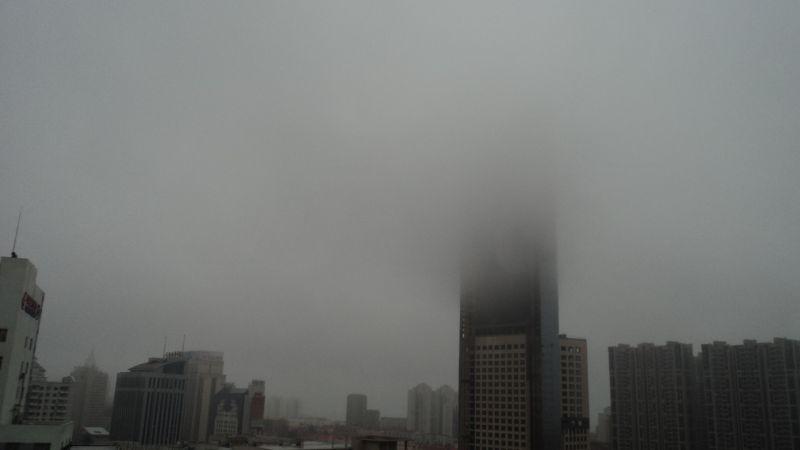(原创)像雾像雨又像风的天儿 - 阿汪 - 阿汪的博客